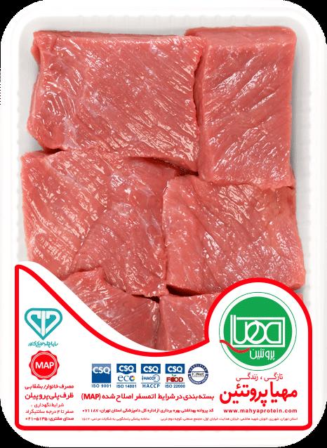 لحم عجل ممتازة لليخنة